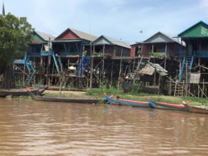 Floating Village, Siem Reap
